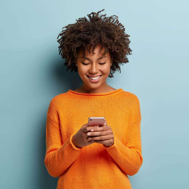 Social Media Engagement Sidebar