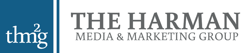 The Harman Media and Marketing Group Logo